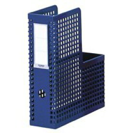 セキセイ シスボックス SBX−85 A4S 青 10冊 ★お得な10個パック