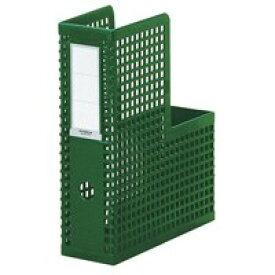 セキセイ シスボックス SBX-85 A4S 緑★お得な10個パック
