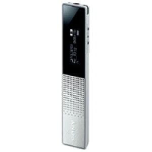 ソニー ICレコーダー ICD-TX650 S★お得な10個パック