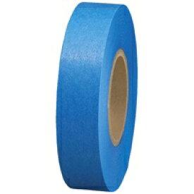 スマートバリュー 紙テープ5巻入 青 B322J-BL★お得な10個パック