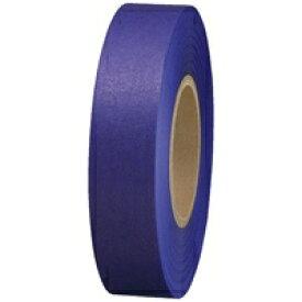 スマートバリュー 紙テープ5巻入 紫 B322J-PU