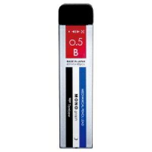 トンボ鉛筆 シャープ芯モノグラフMG 0.5 B R5-MGB01★お得な10個パック