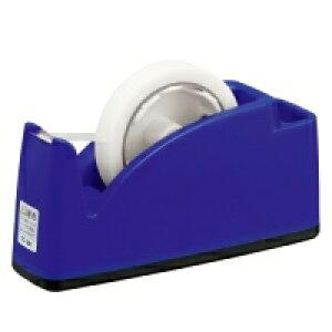 プラス テープカッターTC-201ブルー