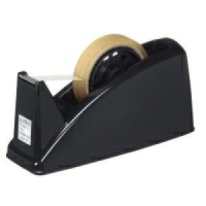 プラス テープカッターTC-101Eブラック