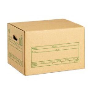 プラス 文書保存箱A式DN-352A4用