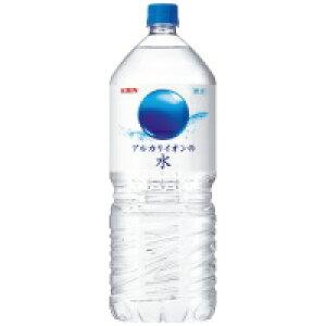 キリンビバレッジ ※アルカリイオンの水PET2L/6本