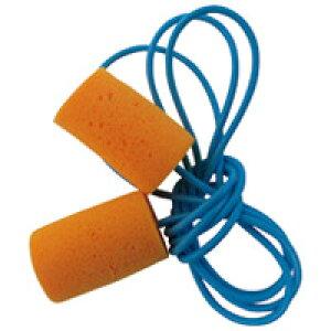 ミドリ安全 耳栓デシダンプひも付2組入り