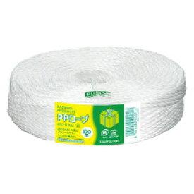 コクヨPPロープ チーズ巻 100mホヒ−51NW ★お得な10個パック