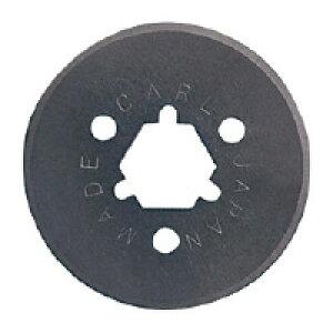 【カール】 ディスクカッター フッ素替刃(丸刃) DC−CA4・100N以外対応共通替刃 K-18 入数:1 ★お得な10個パック★