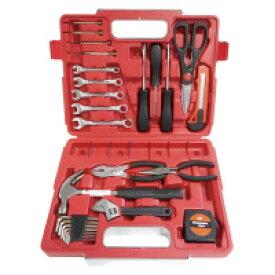 アークランドサカモト X22647ホームツールキット オフィスにあると便利な工具セット入数:1