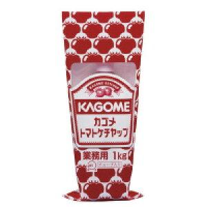 カゴメ 011829#トマトケチャップ 業務用 1kg入数:1