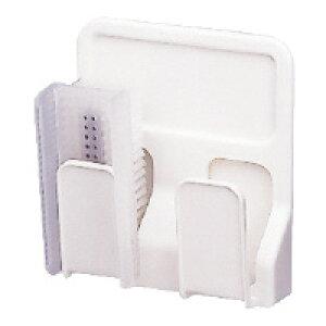 サラヤ 21497衛生手洗いブラシホルダー 壁付型入数:1