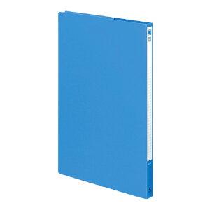 コクヨ ケースファイル A4縦 青 フ−900NB ★お得な10個パック
