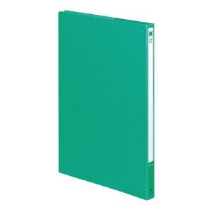 コクヨ ケースファイル A4縦 緑 フ−900NG