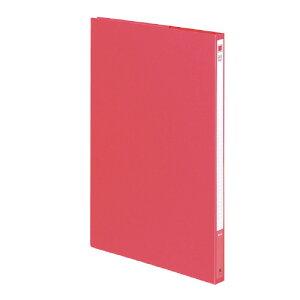 コクヨ ケースファイル A4縦 赤 フ−900NR ★お得な10個パック