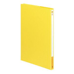 コクヨ ケースファイル A4縦 黄 フ−900NY