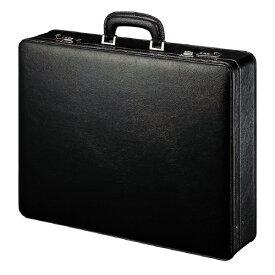 コクヨ ビジネスバッグ(アタッシュケース) 軽量タイプ B4 黒 カハ−B4B22D