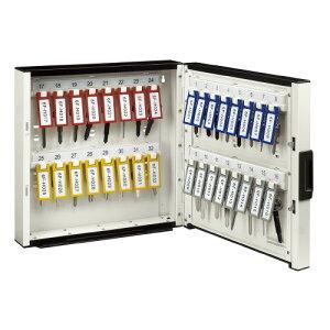 コクヨキーボックスKEYSYS シリンダータイプ 収納鍵数32個KFB−L32 ★お得な10個パック