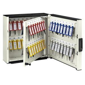 コクヨキーボックスKEYSYS シリンダータイプ 収納鍵数64個KFB−L64