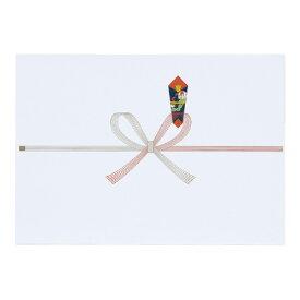 マルアイ プリンタ対応 祝のし紙 A4 64g/平方メートル 100枚入 ノイ−N1A4