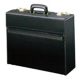 コクヨビジネスバッグ(フライトケース) 黒 B4 W435×D140×H340mmカハ−B4B10ND