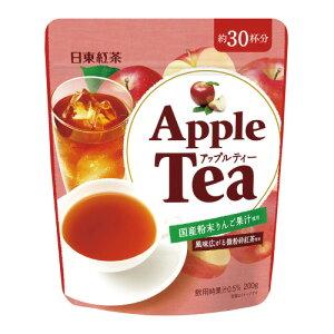 日東紅茶#日東紅茶 インスタントティー アップルティー 200g40052 ★お得な10個パック