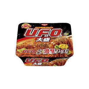 日清食品 #日清焼そばU.F.O. ビッグ 12個 244302