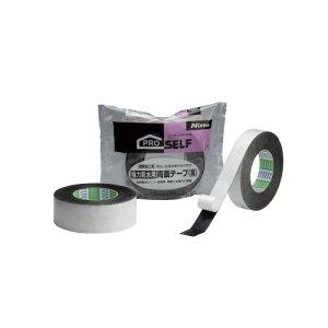 ニトムズ 強力防水用両面テープ KZ−12N 30mm×10m J2080 ★お得な10個パック