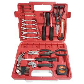 アークランドサカモトホームツールキット オフィスにあると便利な工具セットX22647 ★お得な10個パック