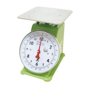 シンワ測定上皿自動秤 12kg くっきり見やすい目盛で読み取りやすい秤70090