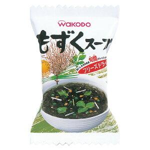 和光堂#フリーズドライ もずくスープ 20食12976 ★お得な10個パック
