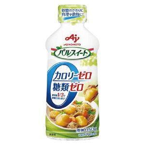 味の素#パルスイート カロリーゼロ 液体タイプ 350g021789