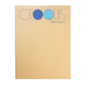 【マルマン】 Lサイズ クロッキーブック ブルー SL−02 (ブルー) 100枚 SL-02 入数:1