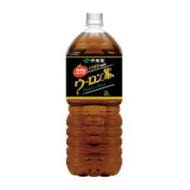 【伊藤園】 ウーロン茶 2L×6本08365 入数:1 ★ポイント10倍★