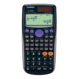 【カシオ計算機】 数学自然表示関数電卓 関数・機能数394 FX−375ES−N FX-375ES-N 入数:1