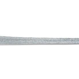 HEIKO アルミ水引 銀 90cm 100本