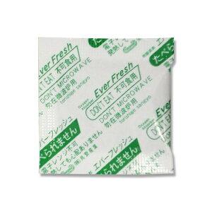 脱酸素剤 エバーフレッシュ QJ-100 100個