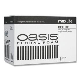 フローラルフォーム マックスライフ デラックス ML オアシス 48個/箱