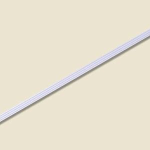 HEIKO クレープリボン 7mm幅×10m巻 ココナッツ