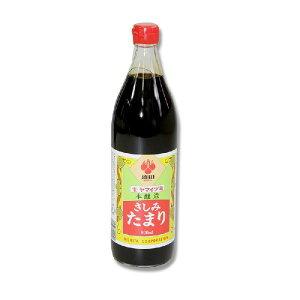 盛田 刺身たまり醤油 900ml