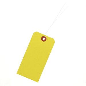 荷札 2号 60×120 黄