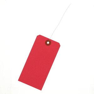 荷札 2号 60×120 赤