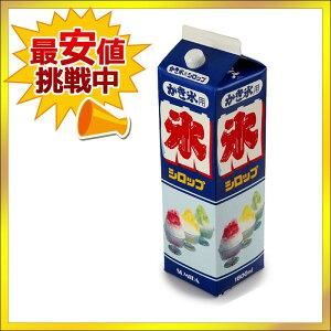 スミダ 氷みつ コーラ 1.8L