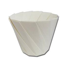 シンメイ おりがみカップ 大 白 20個