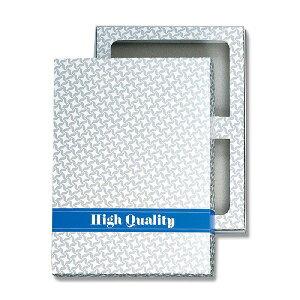 【お取り寄せ】洋品箱 H-21 (バスタオル・シーツ・ベビー洋品用) チドリ銀