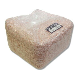 【お取り寄せ】紙パッキン サクラ 1kg