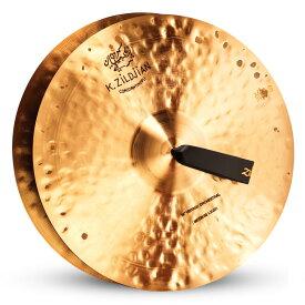 Zildjian 【K-コンスタンチノープル】 16インチ・ヴィンテージオーケストラ・ミディアムライト 1セット