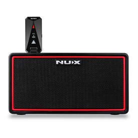 NUX Mighty Air Amplifier(ニューエックス マイティエアー)