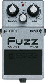 BOSS Fuzz FZ-5