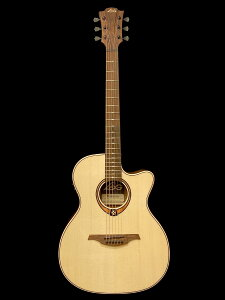 LAG Guitars T-88ACE N20本限定 ヨーロッパ仕様...